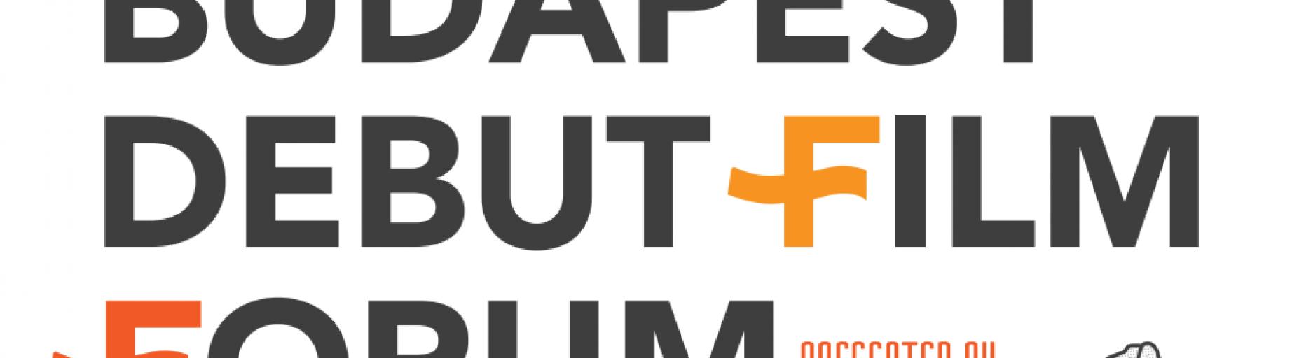 Meghosszabbított nevezési határidő a Budapest Debut Film Forumra