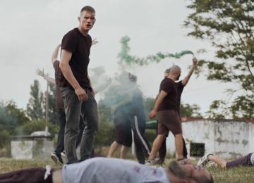 Friss Hús filmeket díjaztak Balatonon