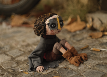 Three Oscar-nominated short films compete at the 8th Friss Hús Budapest ISFF