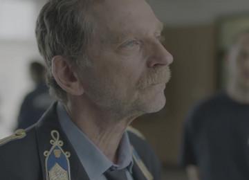 Online Nagy V. Gergő Friss Hús-nyertes kisfilmje