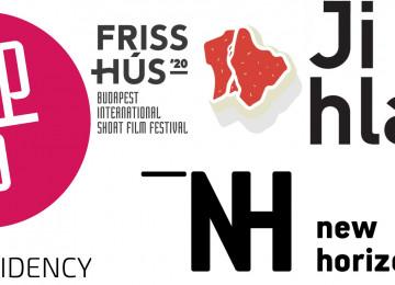 A Friss Hús a Pop Up Film Residency Visegrad magyar partnere